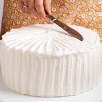 Cake Decorating Spatula