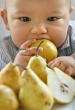 ist1_8466250-baby-with-pears